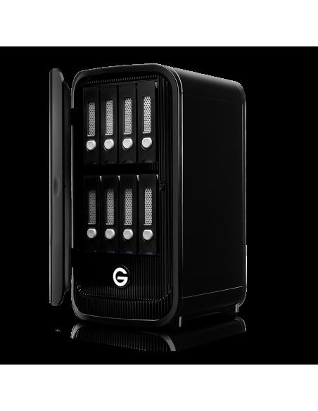 G-Technology G-SPEED Studio XL HDD-kotelo Musta G-technology 0G03770 - 4