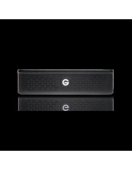 G-Technology G-DRIVE ev RaW ulkoinen kovalevy 500 GB Musta, Sininen G-technology 0G04106 - 6