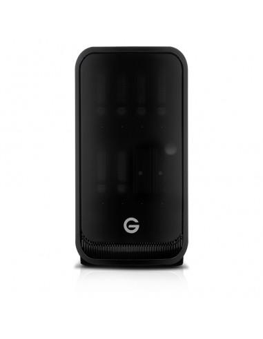 "G-Technology G-SPEED Studio XL 3.5"" HDD-kotelo Musta G-technology 0G04567 - 1"