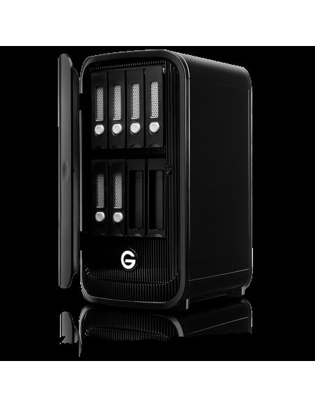 "G-Technology G-SPEED Studio XL 3.5"" HDD-kotelo Musta G-technology 0G04567 - 2"