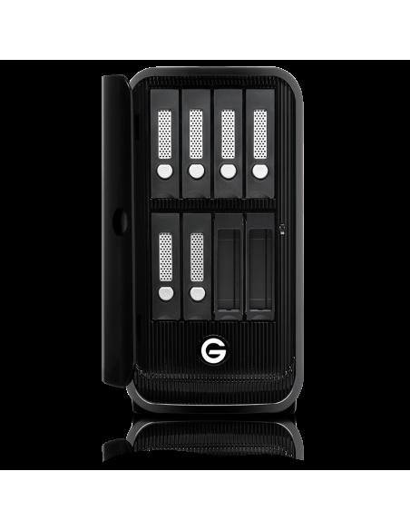 "G-Technology G-SPEED Studio XL 3.5"" HDD-kotelo Musta G-technology 0G04571 - 5"