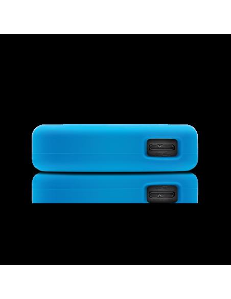 G-Technology G-DRIVE ev RaW ulkoinen kovalevy 500 GB Musta G-technology 0G04756 - 11