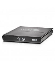 "G-Technology Atomos Master Caddy 4K 2.5"" 2000 GB Serial ATA III MLC G-technology 0G10326 - 1"