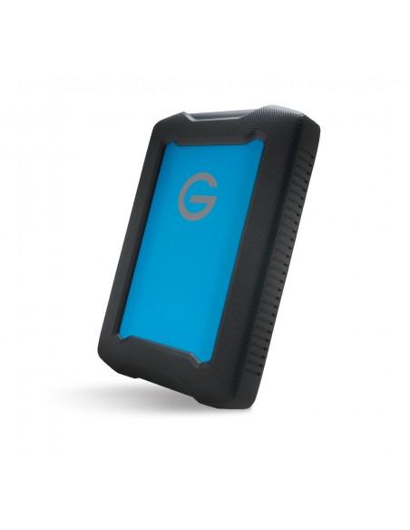G-Technology ArmorATD 2000 GB Musta, Sininen G-technology 0G10434-1 - 1