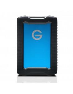 G-Technology ArmorATD ulkoinen kovalevy 5000 GB Musta, Sininen G-technology 0G10478-1 - 1