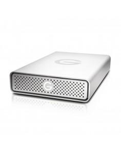 G-Technology G-DRIVE USB ulkoinen kovalevy 14000 GB Alumiini G-technology 0G10508-1 - 1