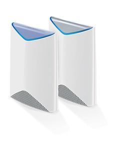 Netgear SRK60 langaton reititin Gigabitti Ethernet Kolmikaista (2,4 GHz/5 GHz) Valkoinen Netgear SRK60-100EUS - 1