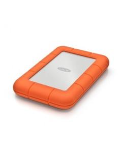 Lacie Rugged Mini 5tb/usb 3.0/2.5 Lacie STJJ5000400 - 1