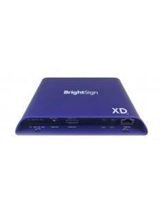 BrightSign XD233 digitaalinen mediasoitin Full HD 3840 x 2160 pikseliä Sininen Brightsign XD233 - 1