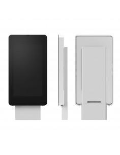 "SMS Smart Media Solutions K704-002-43 signage display mount 139.7 cm (55"") White Sms Smart Media Solutions K704-002-43 - 1"