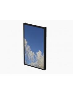 "HI-ND WC4300-5001-52 signage display mount 109.2 cm (43"") Musta Hi Nd WC4300-5001-52 - 1"