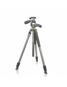 Vanguard ALTA PRO 2 263AP kolmijalka Digitaalinen ja elokuva-kamerat 3 jalkoja Musta, Harmaa Vanguard Alta Pro2 263AP - 1
