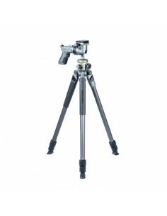 Vanguard ALTA PRO 2+ 263AGH kolmijalka Digitaalinen ja elokuva-kamerat 3 jalkoja Alumiini, Musta Vanguard Alta Pro2+ 263AGH - 1