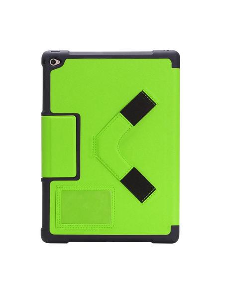 Nutkase Options Bumpkase For Ipad 5th/6th Gen Green Nutkase Options NK014G-EL - 2