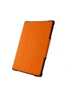 """NutKase NK014O-EL taulutietokoneen suojakotelo 24.6 cm (9.7"""") Folio-kotelo Oranssi Nutkase Options NK014O-EL - 1"""