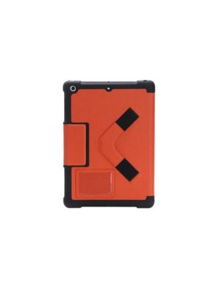 """NutKase NK014O-EL taulutietokoneen suojakotelo 24.6 cm (9.7"""") Folio-kotelo Oranssi Nutkase Options NK014O-EL - 2"""