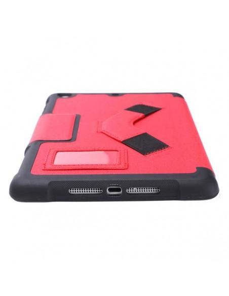 Nutkase Options Bumpkase For Ipad 5th/6th Gen Red Nutkase Options NK014R-EL - 4