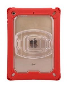 """NutKase Rugged Case 25.9 cm (10.2"""") Suojus Punainen Nutkase Options NK136R-EL - 1"""