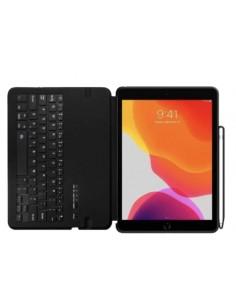 NutKase NK372B-EL mobiililaitteiden näppäimistö Musta Bluetooth Nutkase Options NK372B-EL - 1