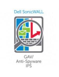 SonicWall Gateway Anti-Malware Sonicwall 01-SSC-0602 - 1
