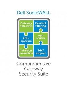SonicWall Gateway Anti-Malware Sonicwall 01-SSC-0603 - 1