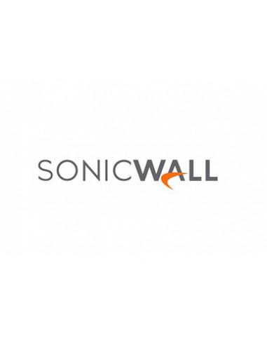 DELL 01-SSC-1571 takuu- ja tukiajan pidennys Sonicwall 01-SSC-1571 - 1