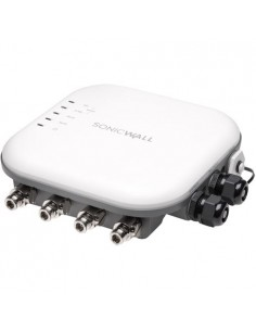 SonicWall SonicWave 432O 2500 Mbit/s Power over Ethernet -tuki Valkoinen Sonicwall 01-SSC-2540 - 1