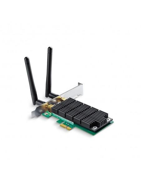 TP-LINK AC1300 Wireless Dual Band PCI Express Adapter WLAN 867 Mbit/s Sisäinen Tp-link ARCHER T6E - 2