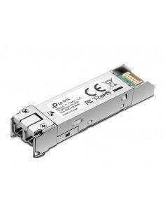 TP-LINK TL-SM311LS lähetin-vastaanotinmoduuli Valokuitu 1250 Mbit/s mini-GBIC/SFP 1310 nm Tp-link TL-SM311LS - 1