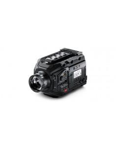 Blackmagic Design URSA Broadcast Olkapäällä pidettävä videokamera Musta 4K Ultra HD Blackmagic BM-CINEURSAMWC4K - 1