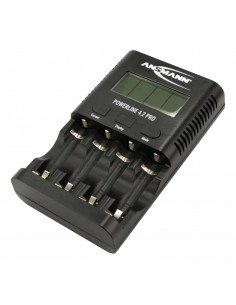 Ansmann Powerline 4.2 Pro Kotitalousakku AC Ansmann 1001-0079 - 1