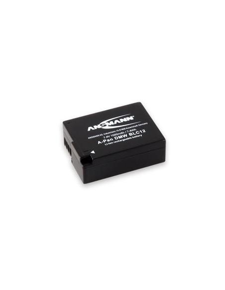 Ansmann 1400-0056 kameran/videokameran akku Litiumioni (Li-Ion) 1000 mAh Ansmann 1400-0056 - 1