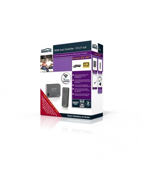 Marmitek Connect 350 UHD HDMI Marmitek 8248 - 2