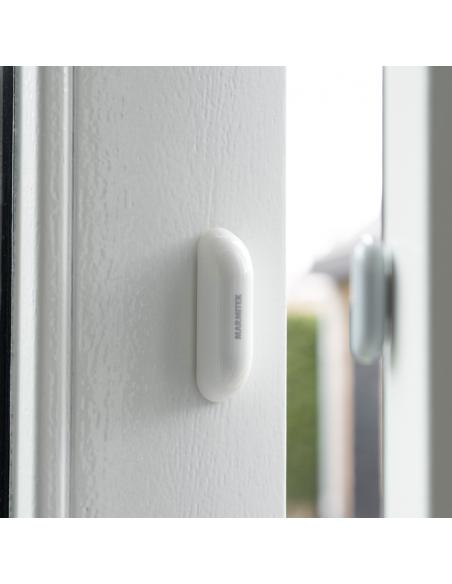Marmitek Sense SI Ovi/Ikkuna sensori Langaton Harmaa, Valkoinen Marmitek 8526 - 4