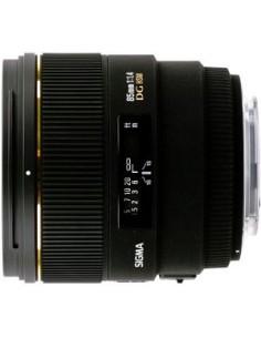 Sigma 85mm F1.4 EX DG HSM Sony Musta Sigma 320962 - 1