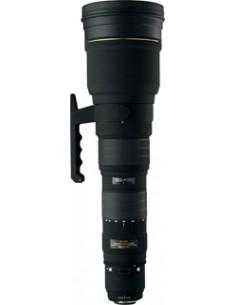 Sigma APO 300-800 F5.6 EX DG HSM Musta Sigma 595956 - 1