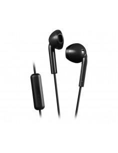 JVC HA-F17M-B kuulokkeet ja kuulokemikrofoni In-ear Musta Jvc HA-F17MBE - 1