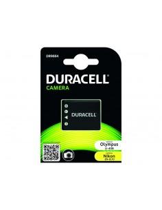 Duracell DR9664 kameran/videokameran akku Litiumioni (Li-Ion) 700 mAh Duracell DR9664 - 1