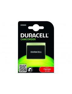 Duracell DR9689 kameran/videokameran akku Litiumioni (Li-Ion) 890 mAh Duracell DR9689 - 1