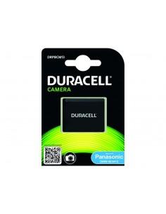 Duracell DRPBCM13 kameran/videokameran akku Litiumioni (Li-Ion) 1020 mAh Duracell DRPBCM13 - 1