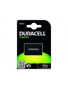 Duracell DRSBX1 kameran/videokameran akku Litiumioni (Li-Ion) 1090 mAh Duracell DRSBX1 - 1