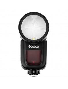 Godox V1-C Kompakti salama Musta Godox V1C - 1