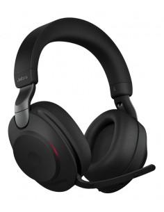 Jabra Evolve2 85. MS Stereo Kuulokkeet Pääpanta Musta Jabra 28599-999-999 - 1