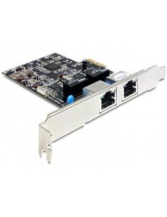 DeLOCK 89346 verkkokortti Ethernet 1000 Mbit/s Sisäinen Delock 89346 - 1
