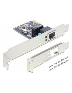 DeLOCK 89357 verkkokortti Ethernet 1000 Mbit/s Sisäinen Delock 89357 - 1