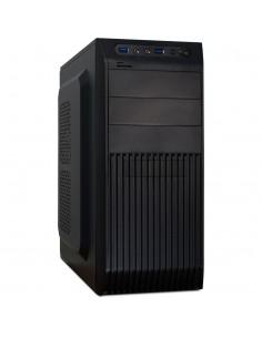 Inter-Tech CM-35 Midi Tower Musta 500 W Inter-tech Elektronik Handels 88881013 - 1