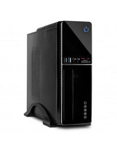 Inter-Tech IT-607 Työpöytä Musta Inter-tech Elektronik Handels 88881223 - 1