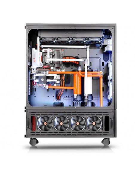 Thermaltake C1000 Vihreä Thermaltake CL-W114-OS00GR-A - 6