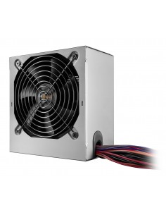 be quiet! System Power B9 virtalähdeyksikkö 450 W 20+4 pin ATX Harmaa Be Quiet! BN208 - 1