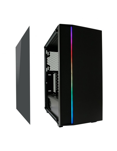 LC-Power Gaming 706B Destiny X Midi Tower Musta Lc Power LC-706B-ON - 3